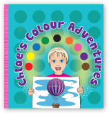 Colour Adventures for Girls