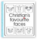 Favourite Faces